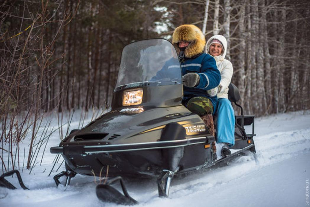 Санатории Урала с лечением опорнодвигательного аппарата