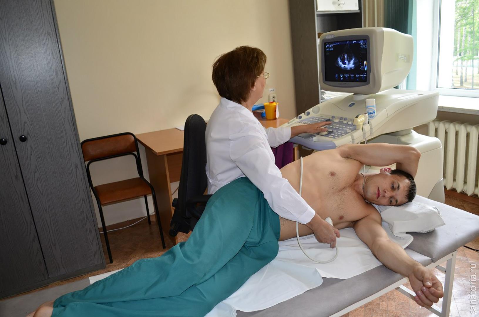 Лечение простатита в санатории башкирии