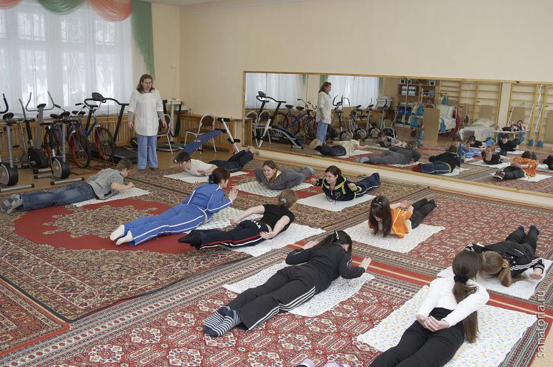 фото санаторий кирицы