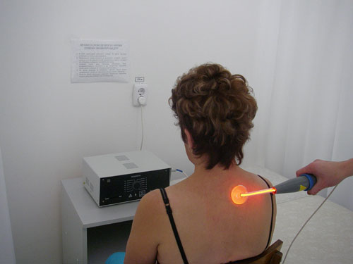 Дарсонваль физиопроцедура при остеохондрозе