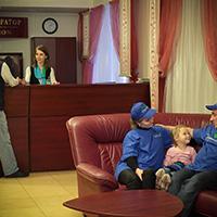 ГАУ К О Санаторий «Борисовский»