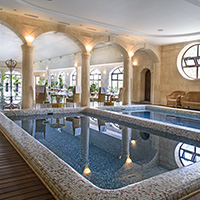 Санаторий «Шато Спас» («Chateau Spa & Resort»)